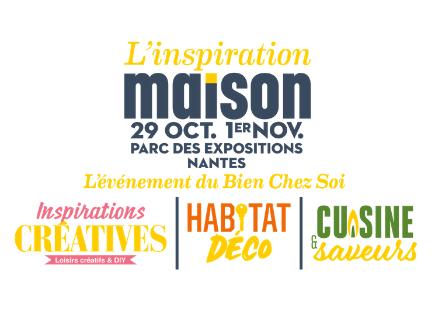 ÉCHOBAT à l'Inspiration Maison : le Salon de l'Habitat et de la Décoration de Nantes