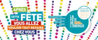 ÉCHOBAT co-organise la Fête de l'Énergie dans les Pays de la Loire