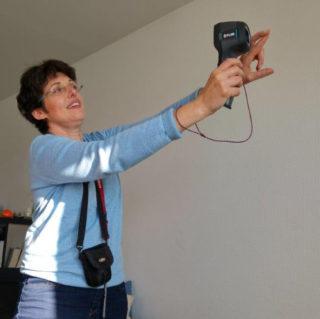 Entretien avec Florianne ROYER, Audit Rénov'Energie // Groupe Ancenis Nantes