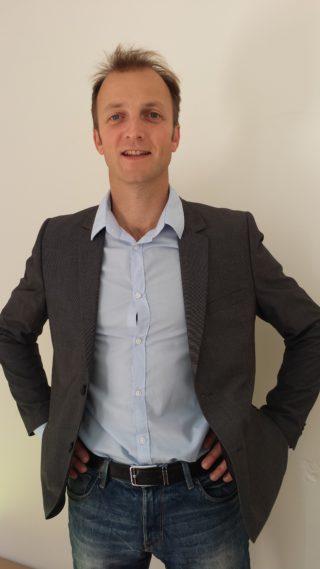 """Entretien avec Alain BERRIAU d'AGGRA Concept - """"groupe Métiers"""""""