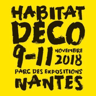 ÉCHOBAT au salon Habitat Déco de Nantes