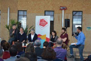 ECHOBAT présente le secteur «Habitat, rénovation, construire autrement» à TV Rezé