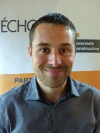 Manuel Sorin // Association DEFII // Groupe Golfe des Pictons
